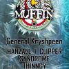 Ice Mufin v clubu Meloun / 11.2. 2011
